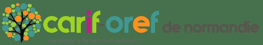 Carif-Oref de Normandie !