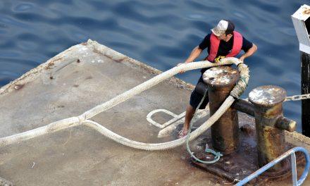 Navigation – Pêche – Aquaculture en Normandie