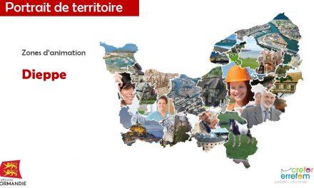 Dieppe : portrait de territoire