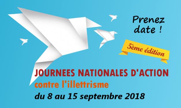 JNAI 2018 : la Normandie a porté un quart des actions labellisées en France