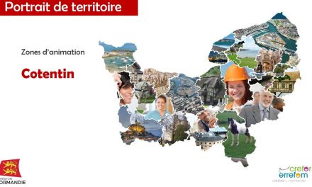 Cotentin : portrait de territoire