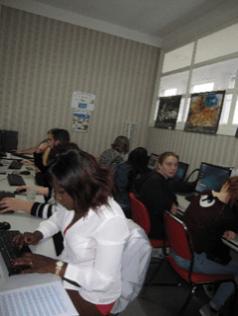 Partageons nos compétences – Passerelles vers l'emploi – AVRANCHES (50)