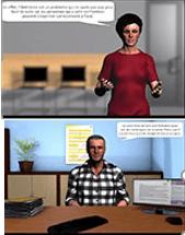 Sensibilisation des conseillers aux situations d'illettrisme – Pôle emploi LISIEUX (14)