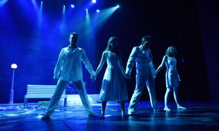 Théâtre – Musique – Danse en Normandie