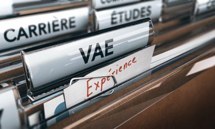 Les chiffres clés de la VAE 2016