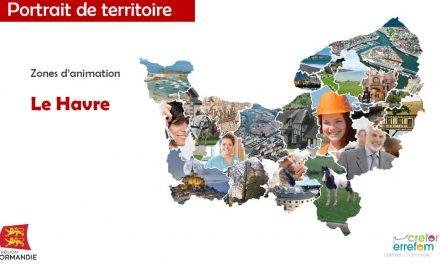 Le Havre : portrait de territoire