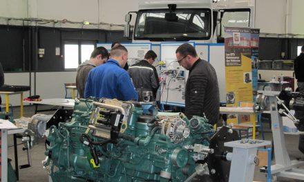 Un an après une formation PRFP en Seine-Maritime et Eure : six personnes sur dix en emploi