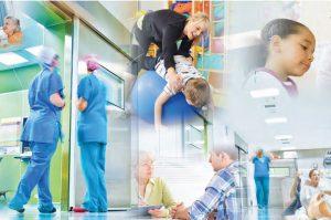 Etude secteur sanitaire et social en normandie