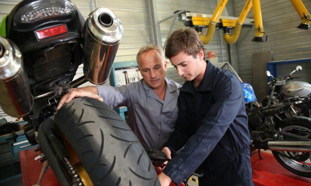 Jeunes sortis de CFA en 2017 : 73 % trouvent un emploi en moins d'un mois