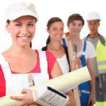 Apprentissage : 73,3 % des jeunes Normands en emploi 7 mois après la formation