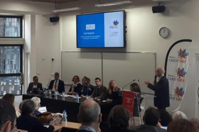 Le ministère du Travail conforte le rôle des Carif-Oref