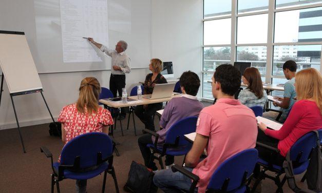 Programme de professionnalisation 2020 : appel à propositions