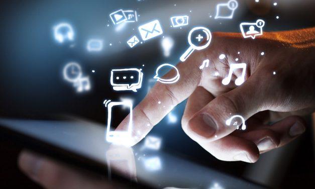 Compétences numériques : découvrez notre Scoop-it !