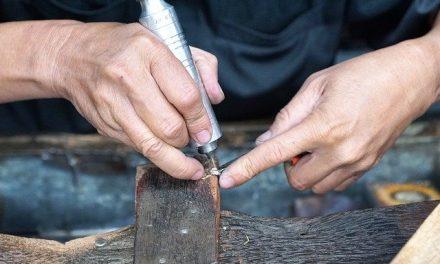 Une étude pour la mise en place d'actions de VAE collective dans l'artisanat