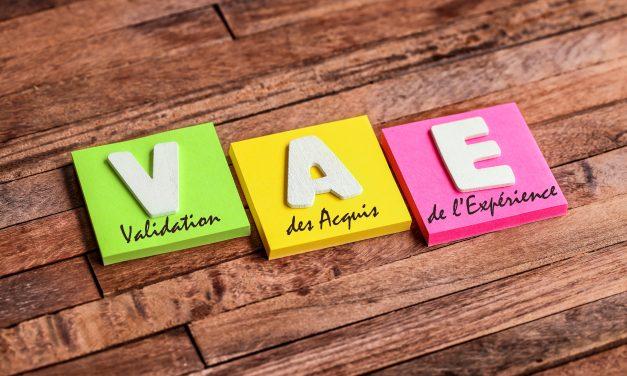 VAE : deux ressources en ligne sur le site du Carif-Oref