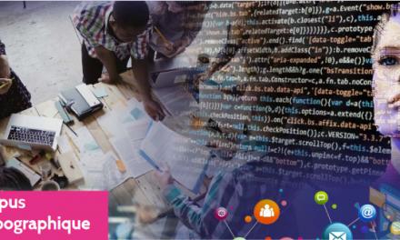 Transformer les pratiques pédagogiques en Normandie : un corpus webographique complet