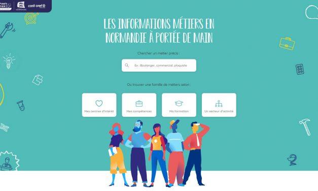 Cléor : un outil innovant du Carif-Oref pour s'informer sur les métiers